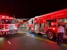Fire - E Wellons Street, Murrays Pawn Shop 01-30-19-5JT
