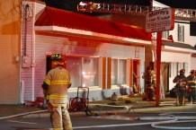 Fire - E Wellons Street, Murrays Pawn Shop 01-30-19-6JT