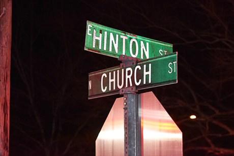 Fire - North Church Street, Clayton 01-23-19-9JT