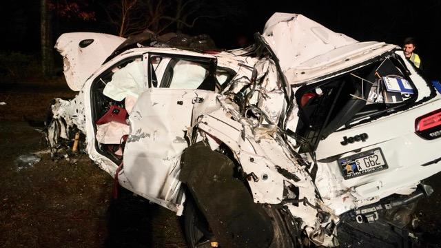 Accident - Buffalo Road, 02-18-19-1JP