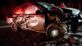 Accident - Byrd Road, 02-05-19-2JP