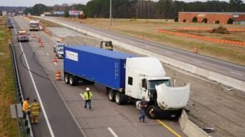 Accident - I-95 Kenly 02-11-19-1JP (1)
