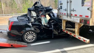 Accident - US70 Bypass 02-15-19-1JP