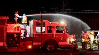 Fire - Kenly Mobile Home 02-05-19-2JP
