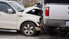 Accident - Buffalo Road, Lake Wendell Road, 03-12-19-2JP