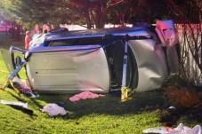 Accident - Buffalo Road, 04-26-19-1JP