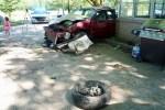 Accident – NC39 North, Hatcher Road, 04-29-19-1JP