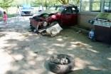 Accident - NC39 North, Hatcher Road, 04-29-19-1JP