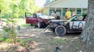 Accident - NC39 North, Hatcher Road, 04-29-19-4JP