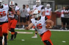 Campbell Football Spring Games 04-14-19-1CP