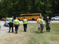 Accident - Bus US701, Stewart Road, 05-30-19-8ML