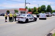 Accident - N Brightleaf Blvd 05-17-19-2JP