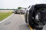 Accident – Woodard, Bakers Chapel Road, 05-17-19-3JP