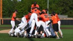 Campbell- Big South Title Celebration 05-18-19CP