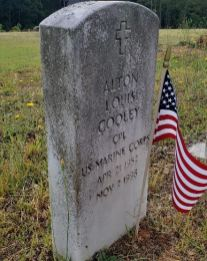 JCMCL - Memorial Day Cemetery Visit 05-28-19-4CP