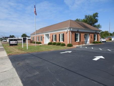 Pine Level - Southern Bank 05-22-19-2ML