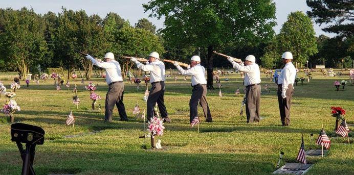 Post Everlasting Ceremony 05-28-19-3CP
