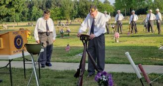 Post Everlasting Ceremony 05-28-19-4CP