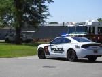 Smithfield Gas Leak – North 5th Street, 05-16-19-3ML