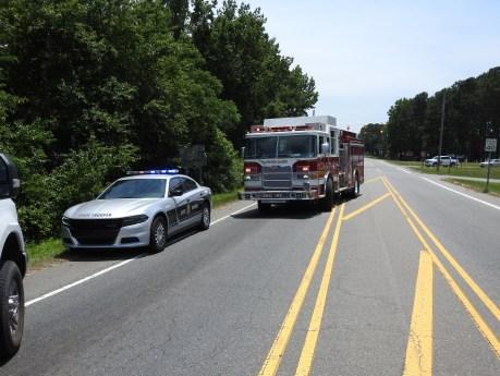 Accident - US301, US701 06-27-19-4ML