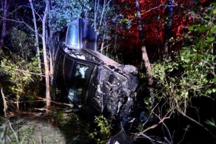 Accident - US70 Wilsons Mills 06-26-19-1JP