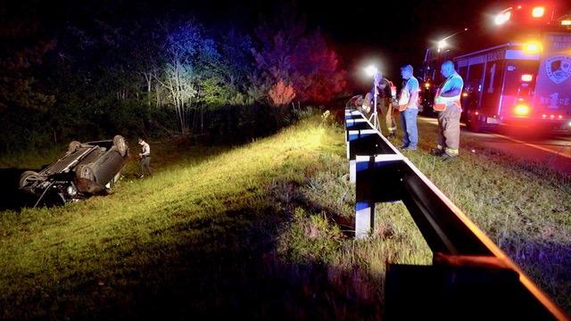 Accident - US70 Wilsons Mills 06-26-19-4JP