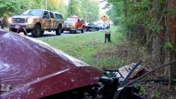 Accident - Buffalo Road, 07-30-19-3JP