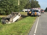 Accident - NC 39 North, 07-19-19-7JT
