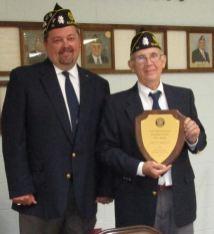 American Legion Post 71 - Alcorn, Papineau 07-16-19-2CP