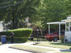 Smithfield PD Homicide - South 4th Street, 07-02-19-2ML