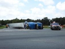 Accident - NC 96, US701 08-21-19-2ML
