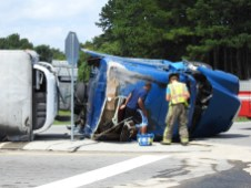 Accident - NC 96, US701 08-21-19-3ML