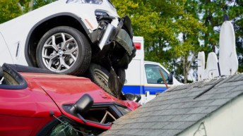 Accident - Highway 210, 09-19-19-2JP