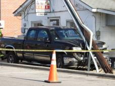 Accident - US301, Four Oaks 10-22-19-3ML