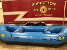 Surplus Rescue Boat 10-25-19-1CP
