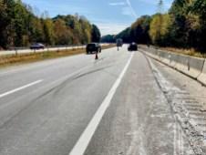 Accident - I-40, 313MM 11-12-19-1JP
