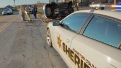 Accident - Wilsons Mills Road 11-24-19-3JP