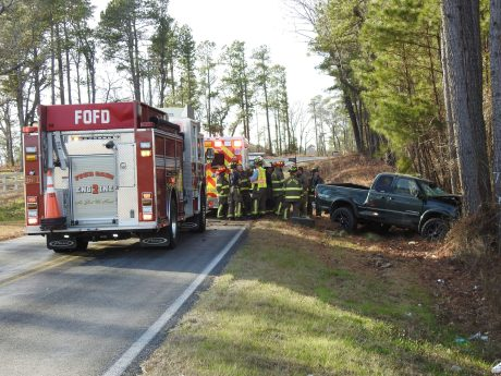 Accident - Elevation Road, 12-24-19-10ML