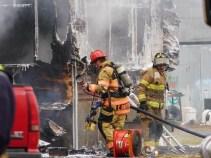 Fire - Creech Road, 12-09-19-5JP