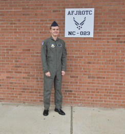 WYA - Cadet Groves in flight suit 02-27-20CP