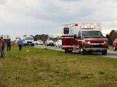 Accident - I 95 Four Oaks 88mm, 03-11-20-1ML