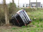 Accident – I 95 Four Oaks 88mm, 03-11-20-4ML