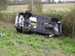 Accident – I 95 Four Oaks 88mm, 03-11-20-7ML