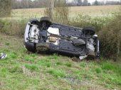 Accident - I 95 Four Oaks 88mm, 03-11-20-7ML