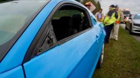 Accident - US70 Wilsons Mills 03-24-20-3JP