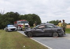 Accident - Hickory Grove Road 04-15-20-6ML