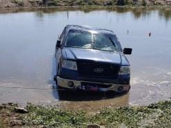 Accident - Little Creek Church Road, 04-06-20-3JP