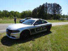 Accident - NC50, Eldridge Road 04-10-20-8ML