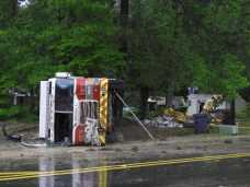 Cleveland FD Accident 04-30-20-12ML