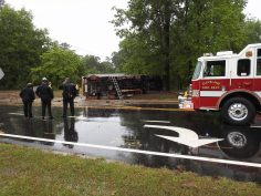 Cleveland FD Accident 04-30-20-2ML